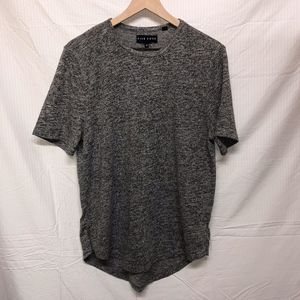 Men's Five Four Heathered Grey T-Shirt